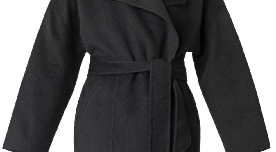 Wish List / Isabel Marant Cashmere Heaton Coat