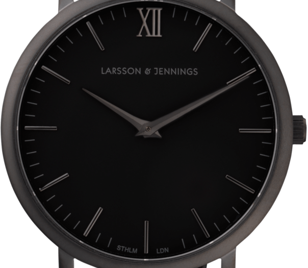 Wish List/Larsson&Jennings CM Watch