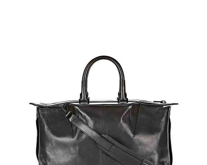 Wish List / Alexander Wang Prisma Skeletal Satchel